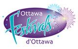 Ottawa Festivals logo
