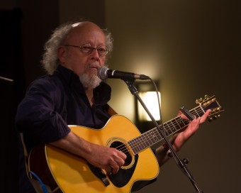 2012 OCFF Conference - Youth mentor David Essig