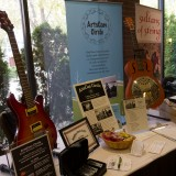2012 OCFF Conference - Exhibit Hall