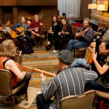 2012 OCFF Conference - Trad Meets World Campfire