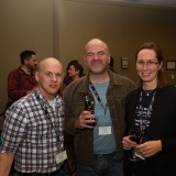 2012 OCFF Conference - Rodney Murphy, David Leask and Marni Thornton