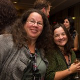 2012 OCFF Conference - Joanna Mills and Nicole Colbeck