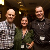 2012 OCFF Conference - Rodney Murphy, Nicole Colbeck and James Leacock