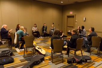 2012 OCFF Conference - Youth Program