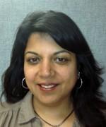 Executive Director Alka Sharma