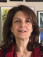 Carolyn Sutherland, Membership Services Coordinator