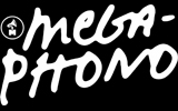 Megaphono logo