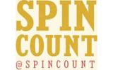 SpinCount logo