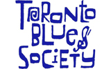 Toronto Blues Society logo