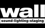 Wall Sound & Lighting logo