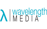 Wavelength Media logo