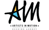 AIM: Artists in Motion