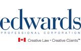 Edwards PC, Creative Law logo