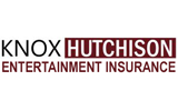 Knox Hutchison Entertainment Insurance logo