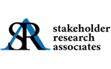 Stakeholder Research Associates logo