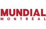 Mundial Montreal logo
