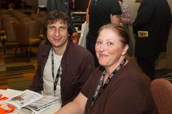 2012 OCFF Conference - Russell Leon and Leah Morise