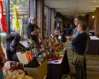 2012 OCFF Conference - Exhibit Hall