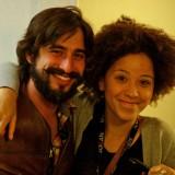 2012 OCFF Conference - Phil Minnisale and Kaïa Kater