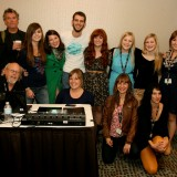 2012 OCFF Conference - Youth Program participants and mentors