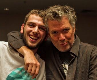 2012 OCFF Conference - Sam Boer and Gregory Hoskins