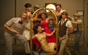 2012 OCFF Conference - The Peptides